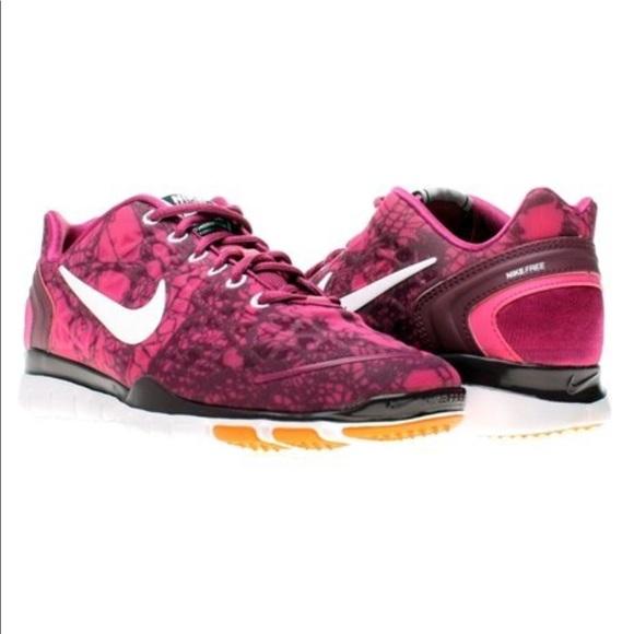 Nike Free TR Fit 2 Print Women s Training Shoes. M 5a714a309d20f0d8bce1cf97 a5796c773c